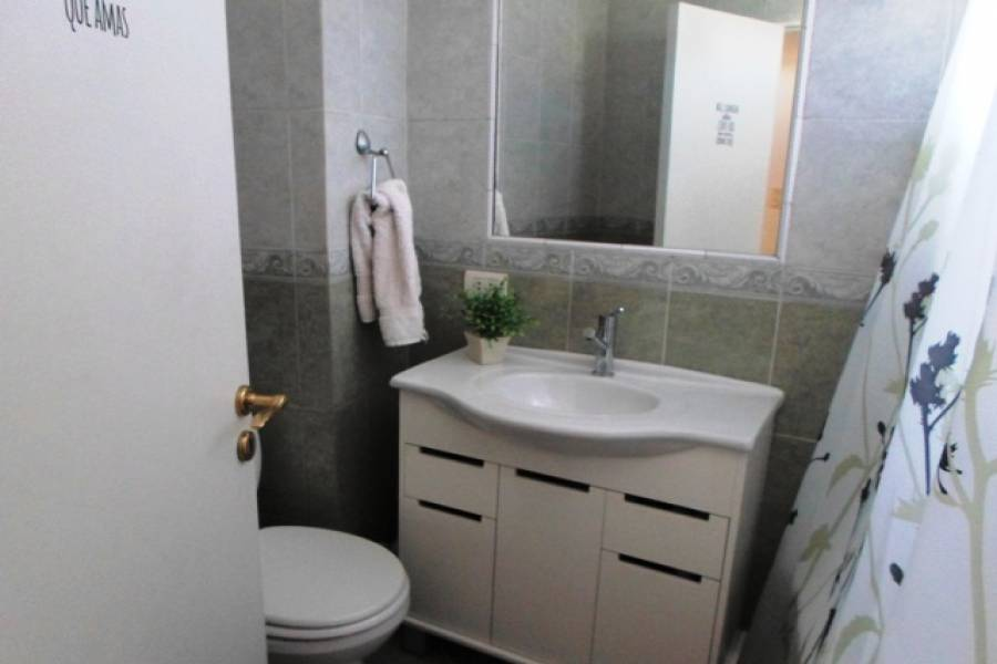Caballito,Capital Federal,Argentina,2 Bedrooms Bedrooms,1 BañoBathrooms,Apartamentos,YERBAL,7223