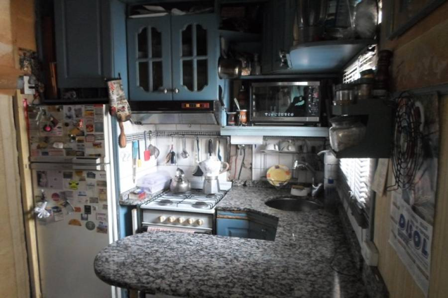 Balvanera,Capital Federal,Argentina,2 Bedrooms Bedrooms,1 BañoBathrooms,Apartamentos,VALENTIN GOMEZ,7229