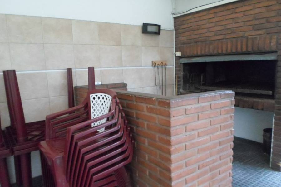Palermo,Capital Federal,Argentina,2 Bedrooms Bedrooms,1 BañoBathrooms,Apartamentos,URIARTE,7245