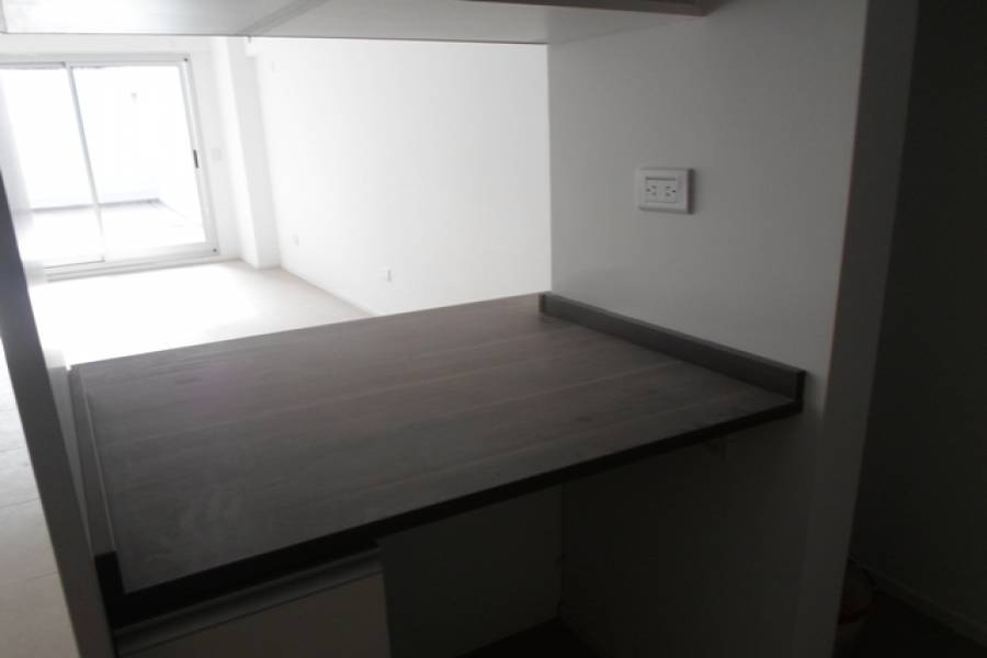 Palermo,Capital Federal,Argentina,2 Bedrooms Bedrooms,1 BañoBathrooms,Apartamentos,CORDOBA ,7251