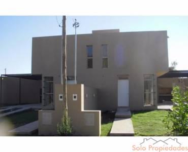Funes,Santa Fe,2 Habitaciones Habitaciones,2 BañosBaños,Casas,Barrio Funes Ranch,Coronel Diaz,1640