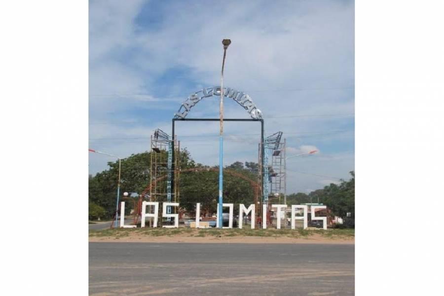 Las Lomitas,Formosa,Campos,Ruta 81,1644