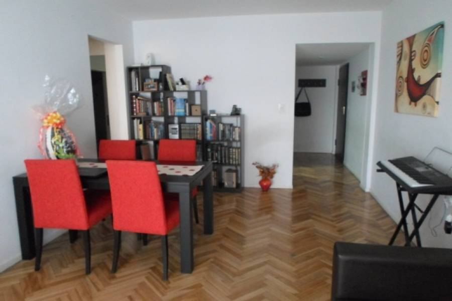 Villa Crespo,Capital Federal,Argentina,2 Bedrooms Bedrooms,1 BañoBathrooms,Apartamentos,OLAYA ,7340