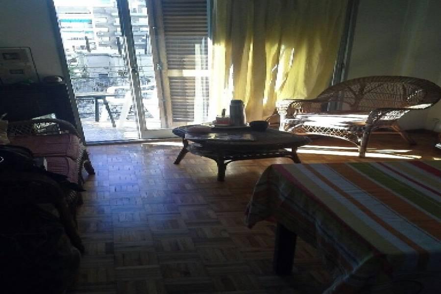 Caballito,Capital Federal,Argentina,2 Bedrooms Bedrooms,1 BañoBathrooms,Apartamentos,BEAUCHEF,7344