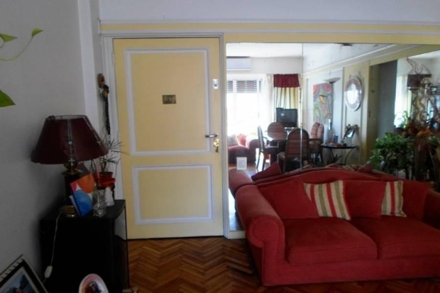 Flores,Capital Federal,Argentina,2 Bedrooms Bedrooms,1 BañoBathrooms,Apartamentos,RODRIGUEZ ,7345