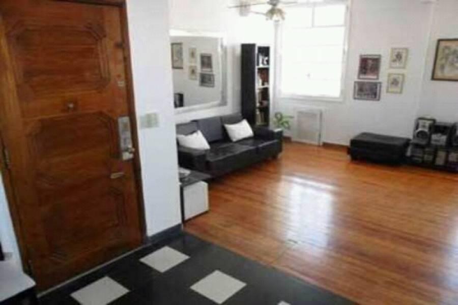 Almagro,Capital Federal,Argentina,2 Bedrooms Bedrooms,1 BañoBathrooms,Apartamentos,SANCHEZ DE LORIA,7357