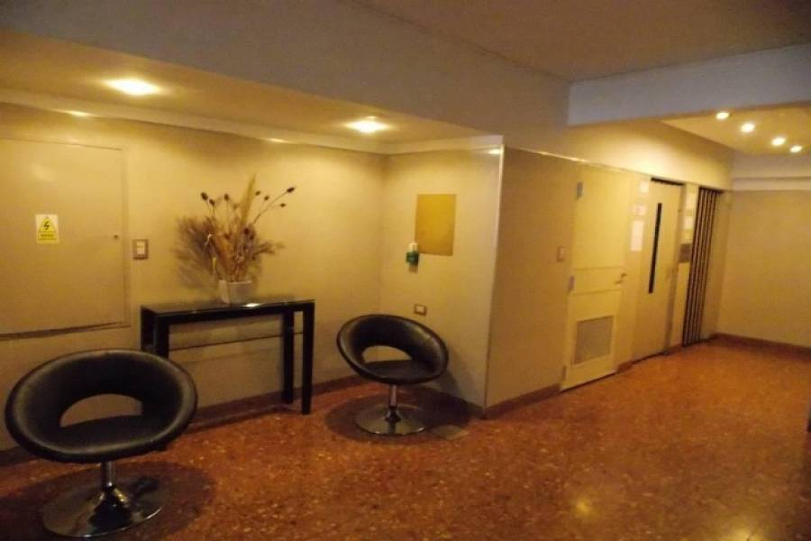 Almagro,Capital Federal,Argentina,2 Bedrooms Bedrooms,1 BañoBathrooms,Apartamentos,DON BOSCO,7359