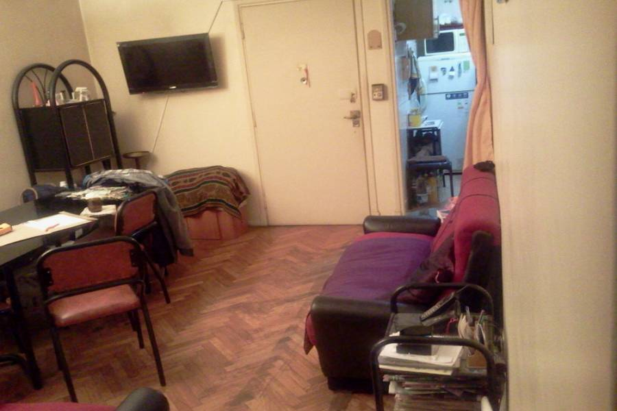 San Cristobal,Capital Federal,Argentina,2 Bedrooms Bedrooms,1 BañoBathrooms,Apartamentos,PASCO,7374