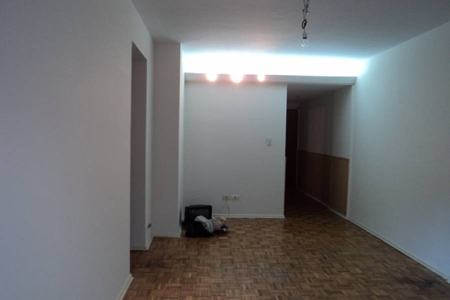 Almagro,Capital Federal,Argentina,2 Bedrooms Bedrooms,1 BañoBathrooms,Apartamentos,ESPARZA,7376