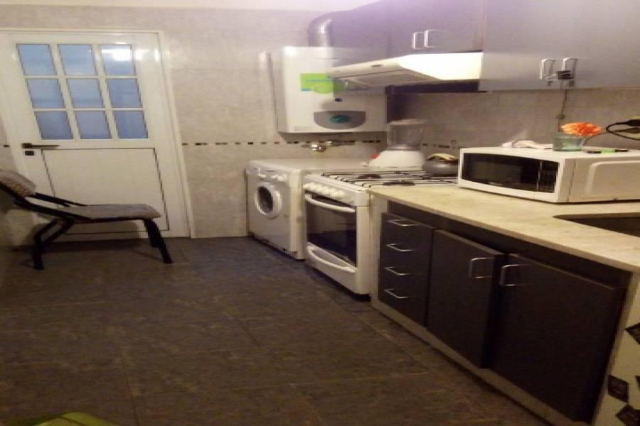 Villa Crespo,Capital Federal,Argentina,2 Bedrooms Bedrooms,1 BañoBathrooms,Apartamentos,JUAN B JUSTO,7381