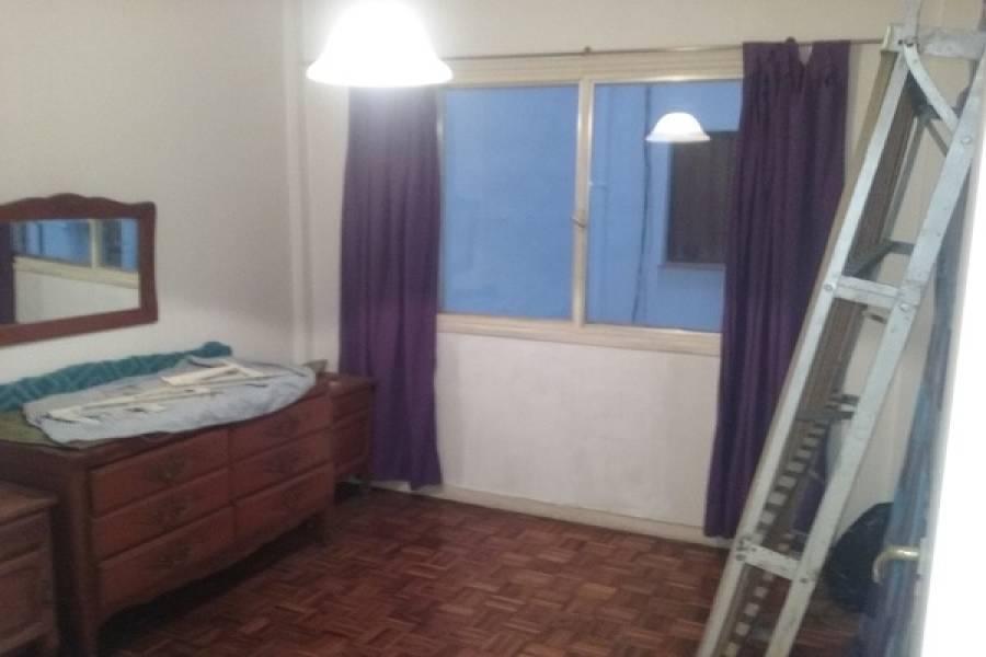 Palermo,Capital Federal,Argentina,2 Bedrooms Bedrooms,1 BañoBathrooms,Apartamentos,GUEMES,7397
