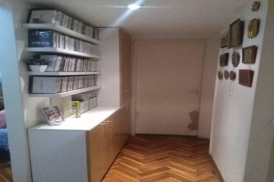 Caballito,Capital Federal,Argentina,2 Bedrooms Bedrooms,1 BañoBathrooms,Apartamentos,ACOYTE,7399