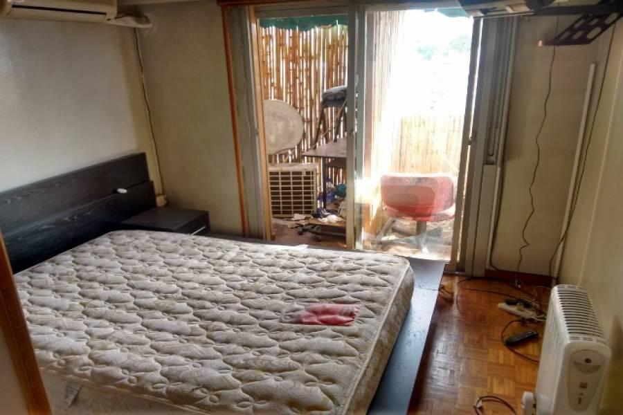 Villa Crespo,Capital Federal,Argentina,2 Bedrooms Bedrooms,1 BañoBathrooms,Apartamentos,OLAYA,7401