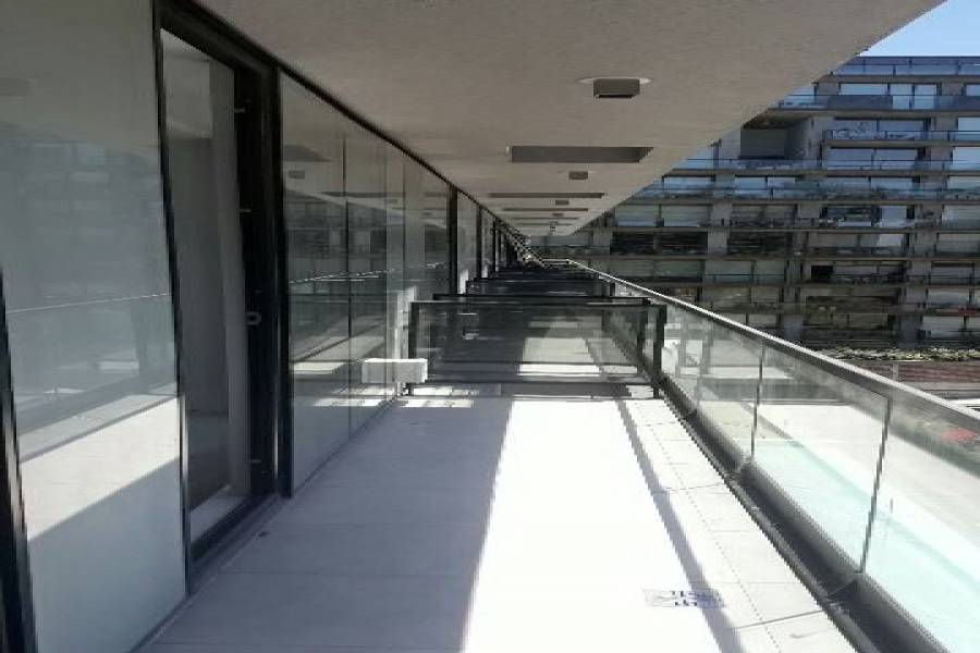 Puerto Madero,Capital Federal,Argentina,2 Bedrooms Bedrooms,1 BañoBathrooms,Apartamentos,OLGA COSSETTINI,7410