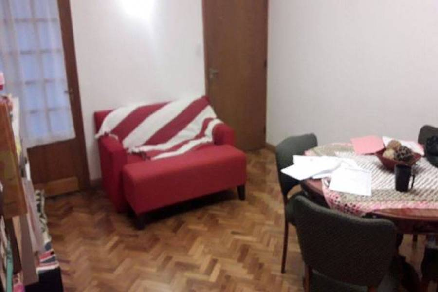 Flores,Capital Federal,Argentina,2 Bedrooms Bedrooms,1 BañoBathrooms,Apartamentos,CUENCA ,7417