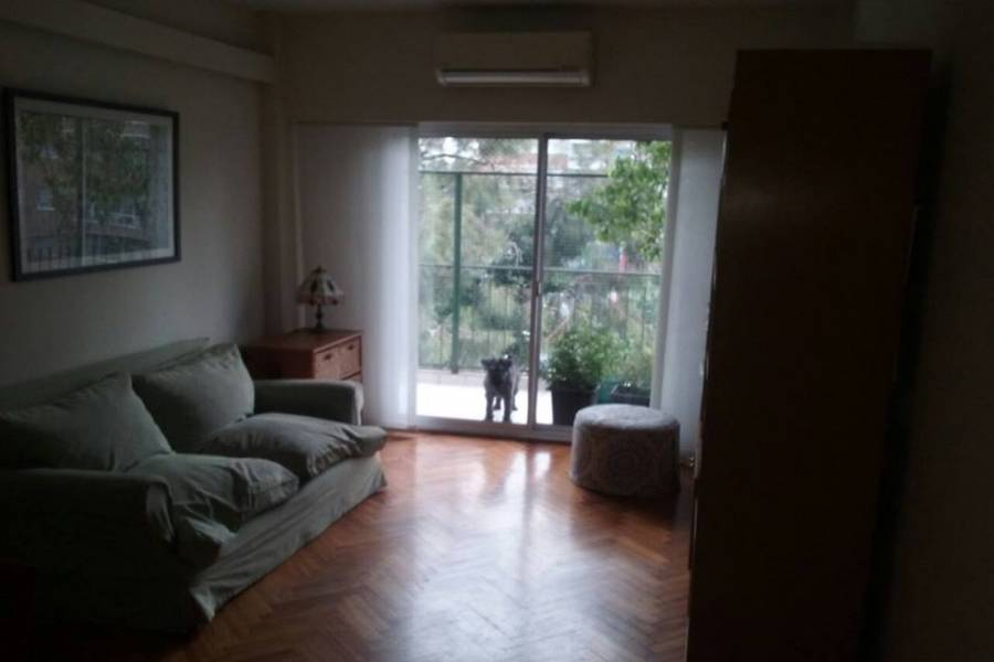 Caballito,Capital Federal,Argentina,2 Bedrooms Bedrooms,1 BañoBathrooms,Apartamentos,PEDRO GOYENA,7419