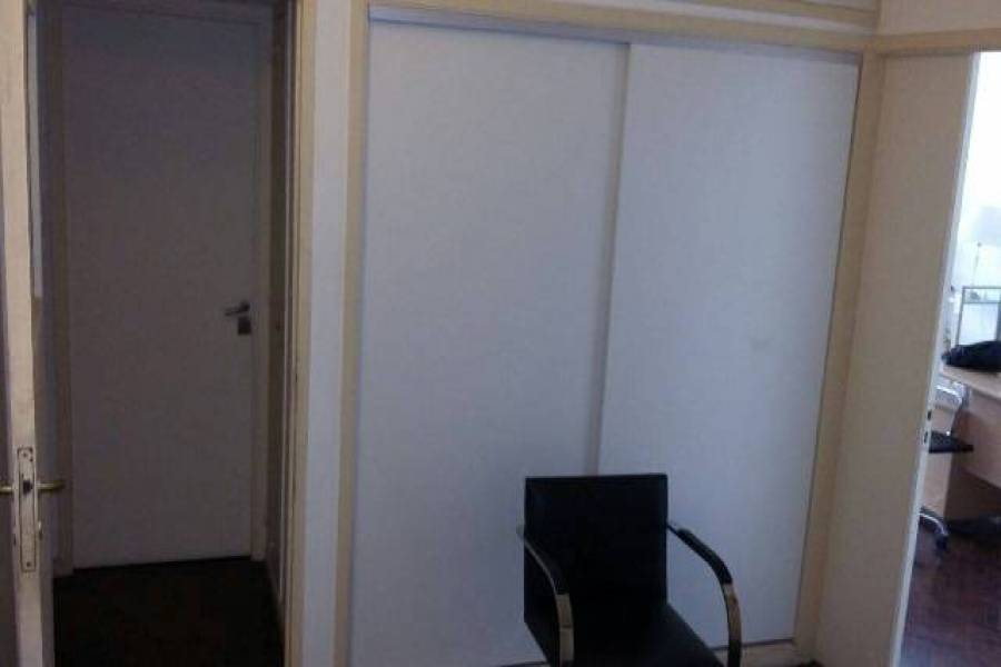 Caballito,Capital Federal,Argentina,2 Bedrooms Bedrooms,1 BañoBathrooms,Apartamentos,RIVADAVIA,7446