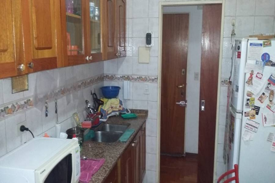 Caballito,Capital Federal,Argentina,2 Bedrooms Bedrooms,1 BañoBathrooms,Apartamentos,ANGEL GALLARDO,7462