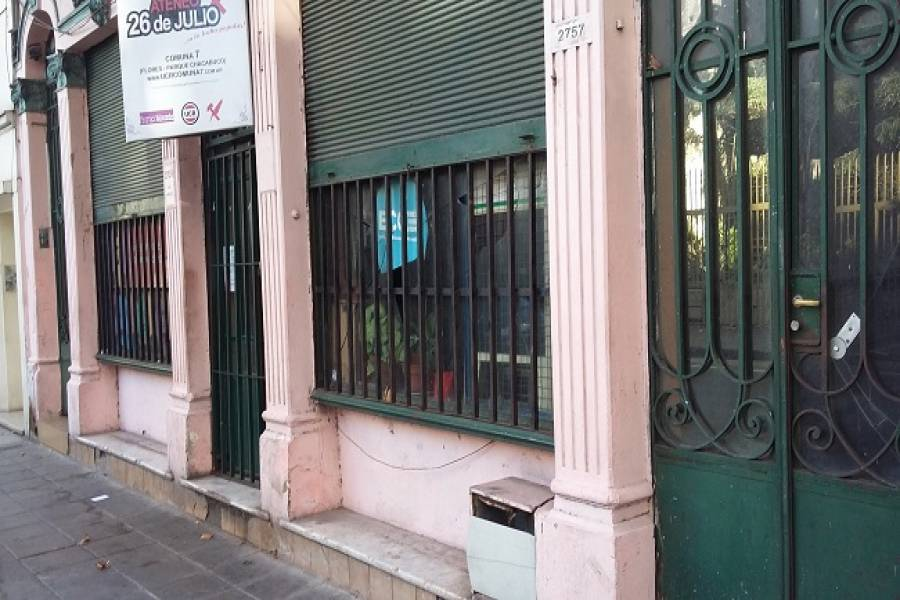 Flores,Capital Federal,Argentina,2 Bedrooms Bedrooms,1 BañoBathrooms,PH Tipo Casa,BONIFACIO,7480