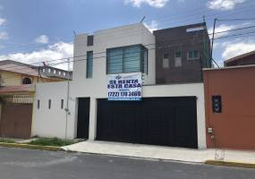 Toluca,Estado de Mexico,Mexico,3 Bedrooms Bedrooms,2 BathroomsBathrooms,Casas,Felipe Villanueva,7484