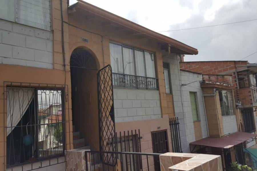 Medellin,Antioquia,Colombia,3 Bedrooms Bedrooms,2 BathroomsBathrooms,Apartamentos,portales de la campiña,2,7524