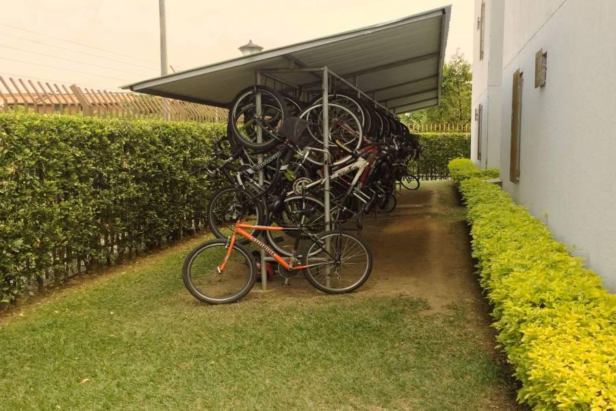 Parqueadero para Bicicletas