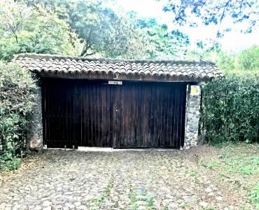 Puerta Externa a la casa