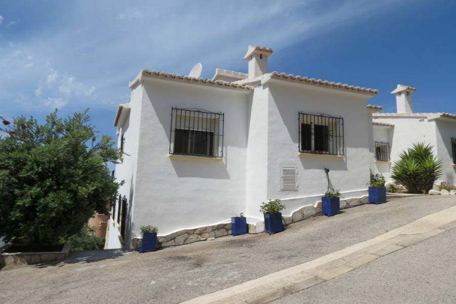 Benitachell/Poble Nou de Benitatxell,el,Alicante,España,4 Habitaciones Habitaciones,4 BañosBaños,Casas,1665