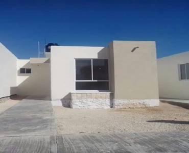 Mérida,Yucatán,Mexico,2 Bedrooms Bedrooms,1 BañoBathrooms,Casas,7568