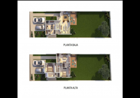 IMPERDIBLE! VER INFO...,3 Bedrooms Bedrooms,3 BathroomsBathrooms,Casas,7571