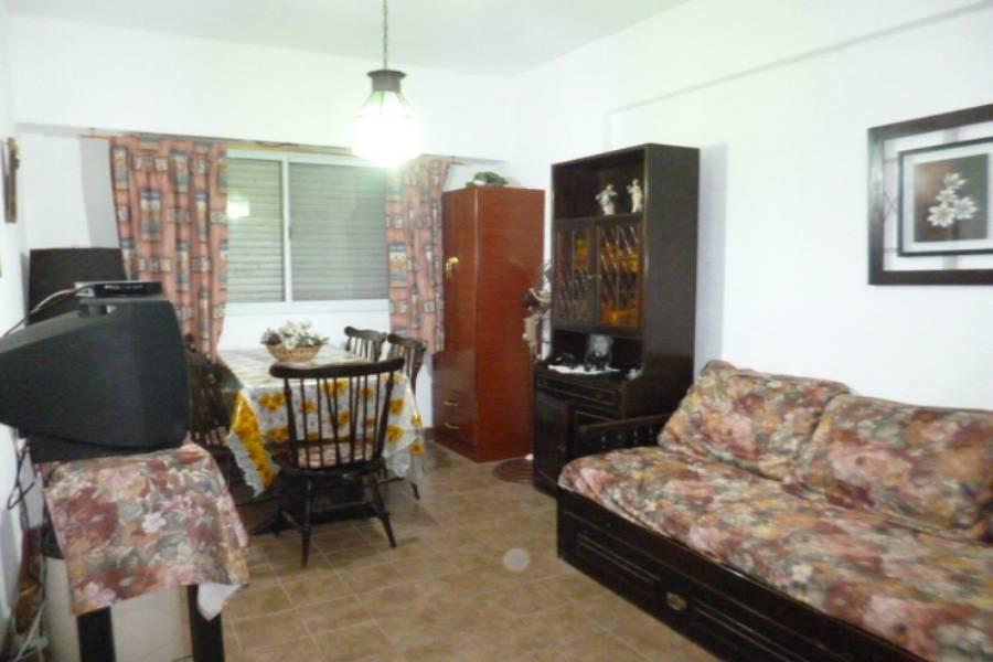 Buenos Aires,Argentina,1 BañoBathrooms,Apartamentos,Edificio Santos Vega,Avenida Talas del tuyu,10,7602
