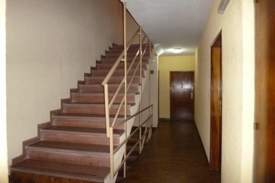 Buenos Aires,Argentina,1 BañoBathrooms,Apartamentos,Edificio escorial II,Avenida II,4,7605