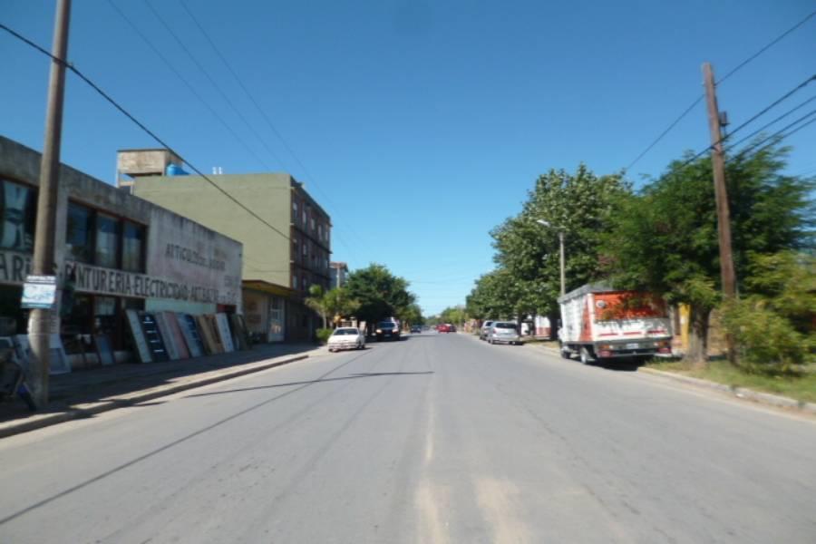 Buenos Aires,Argentina,1 Dormitorio Bedrooms,1 BañoBathrooms,Apartamentos,Calle 12,1,7606