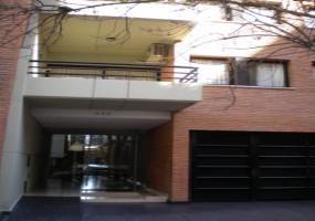 Capital Federal,Argentina,2 Bedrooms Bedrooms,1 BañoBathrooms,Apartamentos,BAEZ,7616