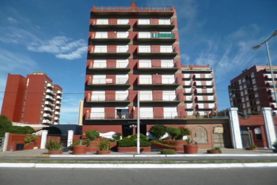 San Clemente del Tuyu,Buenos Aires,Argentina,1 Dormitorio Bedrooms,1 BañoBathrooms,Apartamentos,Riazor VII,Calle 2 ,4,7633