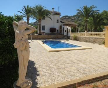 Pedreguer,Alicante,España,4 Habitaciones Habitaciones,3 BañosBaños,Casas,1675