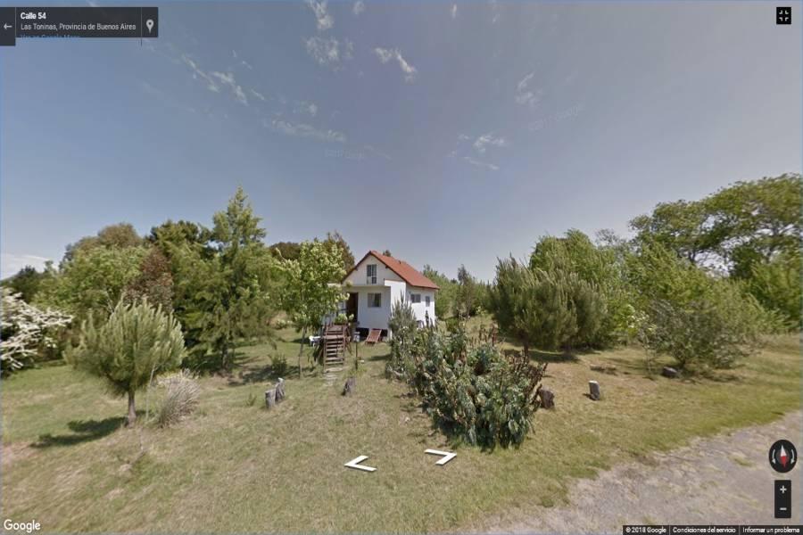 Las Toninas,Buenos Aires,Argentina,3 Bedrooms Bedrooms,1 BañoBathrooms,Casas,COSTA CHICA 54,7657