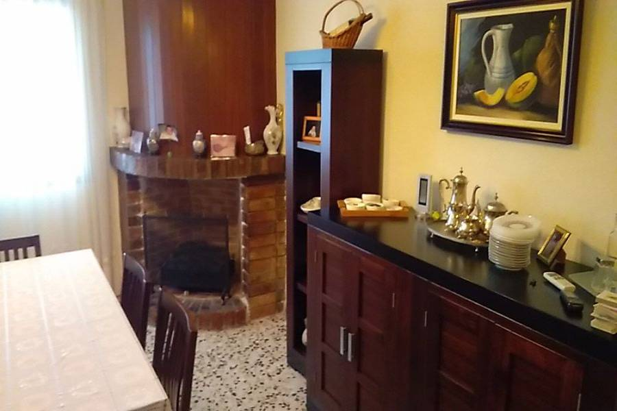 Mutxamel,Alicante,España,5 Bedrooms Bedrooms,2 BathroomsBathrooms,Casas,7868