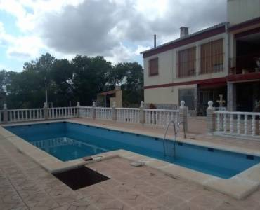 Crevillent,Alicante,España,5 Bedrooms Bedrooms,2 BathroomsBathrooms,Casas,7955