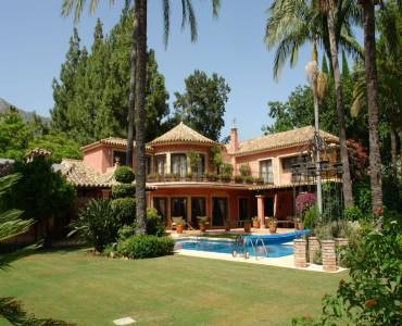 Marbella,Málaga,España,5 Bedrooms Bedrooms,5 BathroomsBathrooms,Fincas-Villas,7959