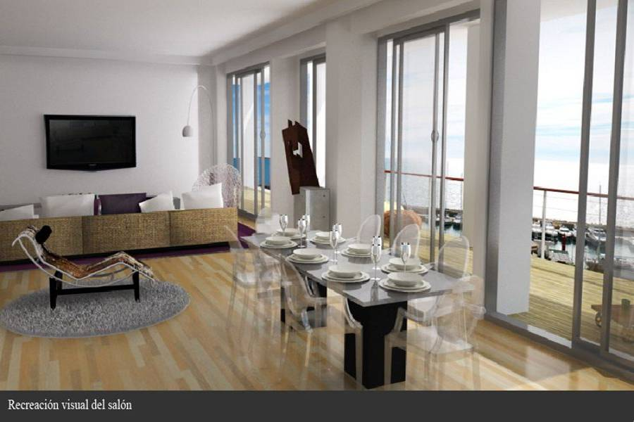 Altea,Alicante,España,2 Bedrooms Bedrooms,1 BañoBathrooms,Apartamentos,7983