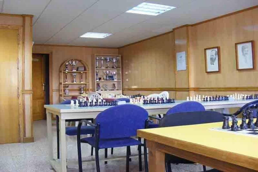 San Vicente del Raspeig,Alicante,España,1 BañoBathrooms,Oficina,8045