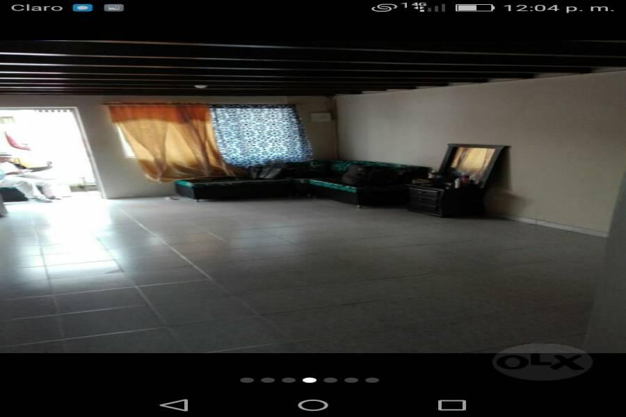 Medellin,Antioquia,Colombia,3 Bedrooms Bedrooms,1 BañoBathrooms,Casas,1,8069
