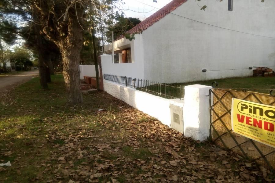 Las Toninas,Buenos Aires,Argentina,1 Dormitorio Bedrooms,1 BañoBathrooms,Casas,11,8094