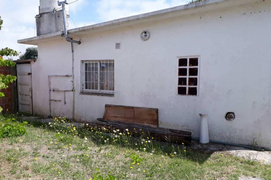 Santa Teresita,Buenos Aires,Argentina,2 Bedrooms Bedrooms,1 BañoBathrooms,Casas,7,8100