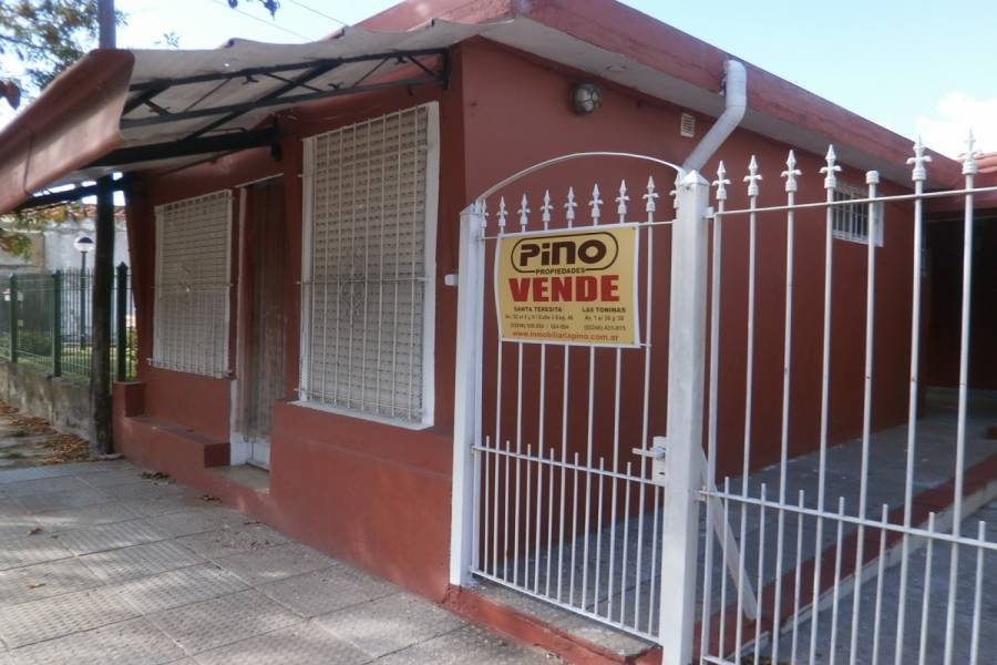 Santa Teresita,Buenos Aires,Argentina,2 Bedrooms Bedrooms,2 BathroomsBathrooms,Casas,36,8101