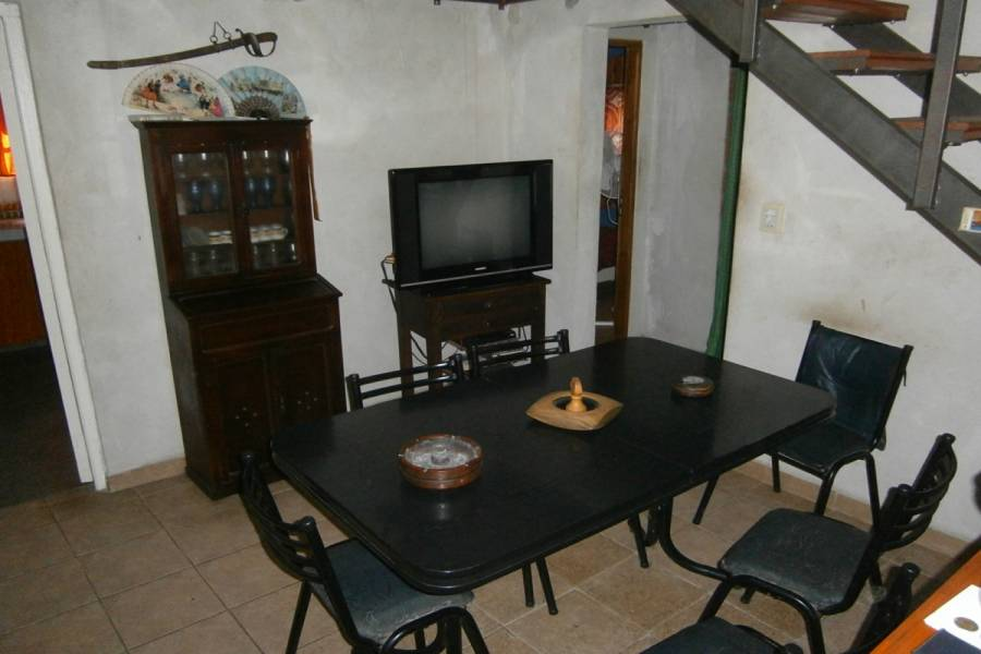 Santa Teresita,Buenos Aires,Argentina,2 Bedrooms Bedrooms,1 BañoBathrooms,Casas,49,8110