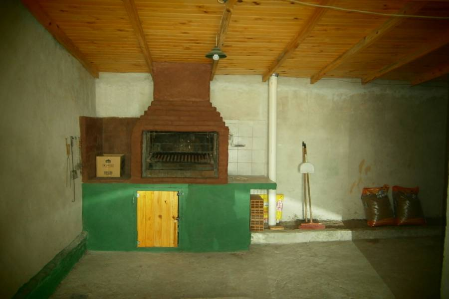 Santa Teresita,Buenos Aires,Argentina,2 Bedrooms Bedrooms,1 BañoBathrooms,Casas,46,8121