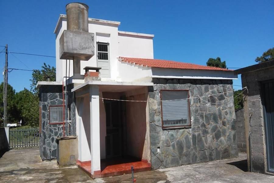 Las Toninas,Buenos Aires,Argentina,3 Bedrooms Bedrooms,1 BañoBathrooms,Casas,42,8132
