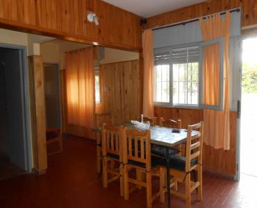 Las Toninas,Buenos Aires,Argentina,2 Bedrooms Bedrooms,2 BathroomsBathrooms,Casas,15,8147
